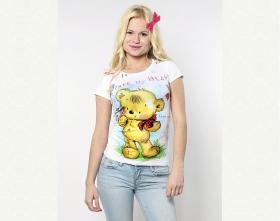 5039 Желтый мишка