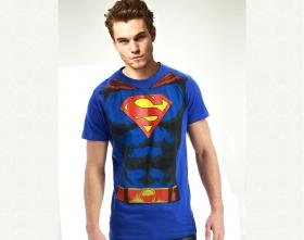 3001 Супермен